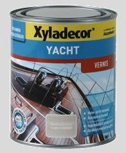 Xyladecor vernis 0.25 L